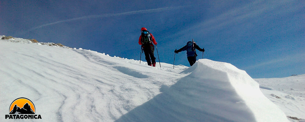 Introduction to Winter Mountaineering